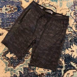 Men's AE active shorts